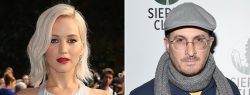 Jennifer Lawrence is Dating with Darren Aronofsky