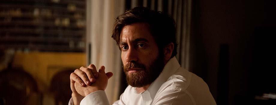 The Top 6 Movies of Jake Gyllenhaal