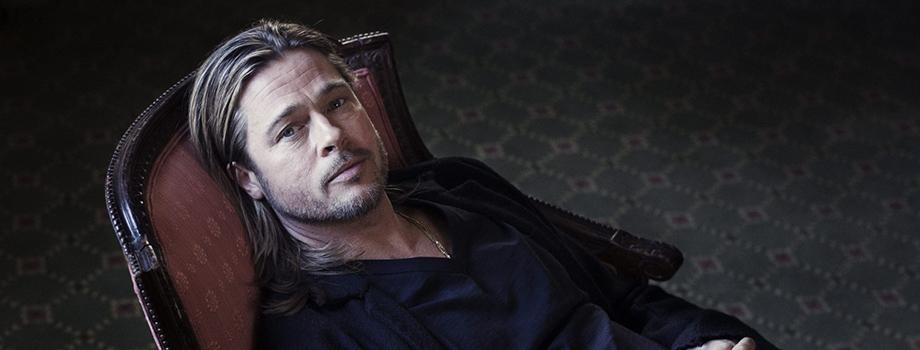 The Top 6 Movies of Brad Pitt