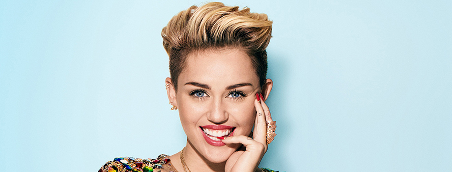 Miley Cyrus is Pansexual