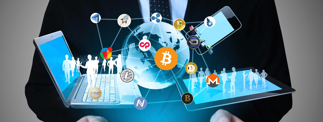 Top 10 Cryptocurrencies in 2017