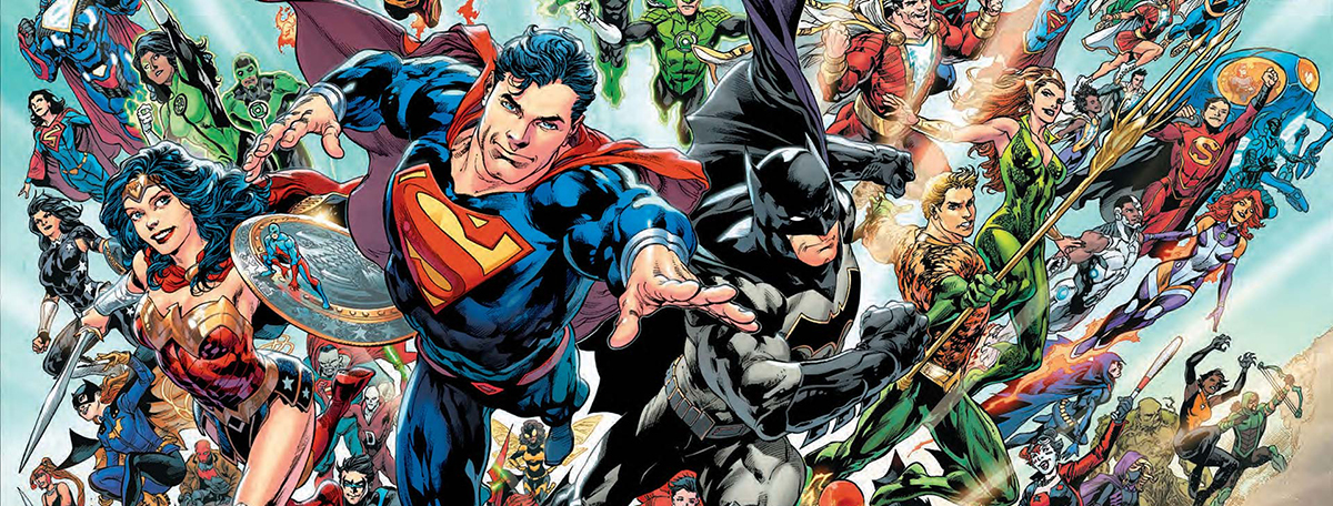 The 6 Best DC Soundtracks