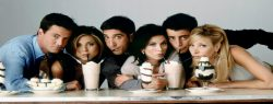 The Top 6 TV Series of The 90'S