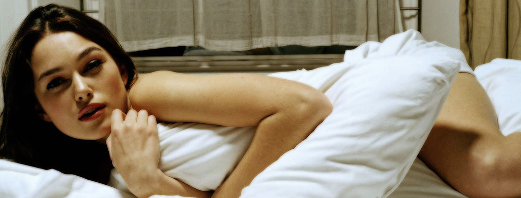 The Top 10 Sexiest Actresses of All Time