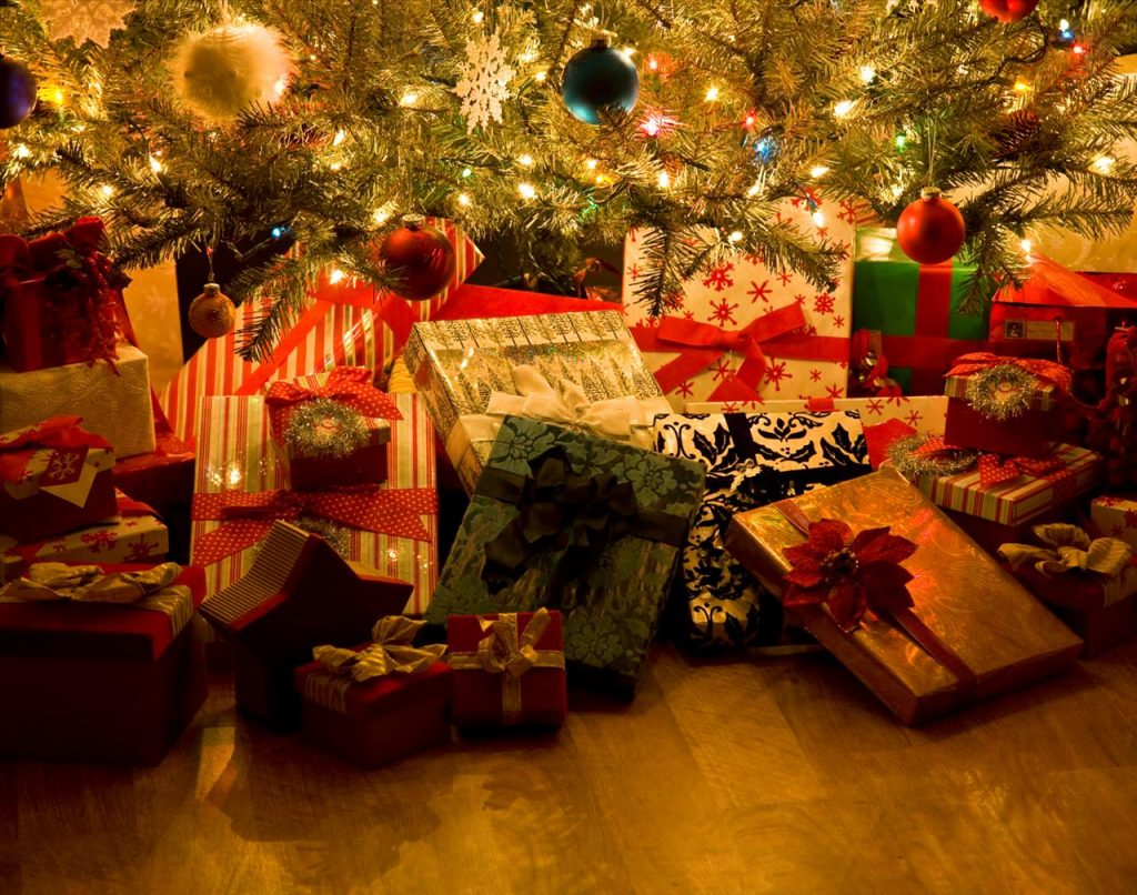 Top6 Christmas Gifts for Kids
