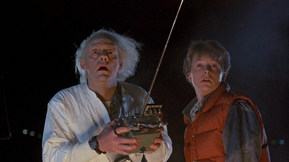 Top6 Best Time Travel Movies