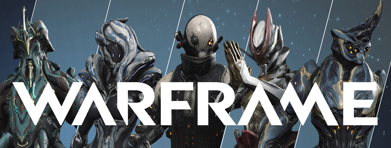 Top 10 Reasons Why Warframe is One of the Best Games in Recent Years