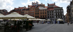 Top6 Things to Experience in Warsaw, Poland