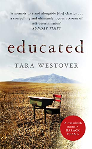 tara westover educated book