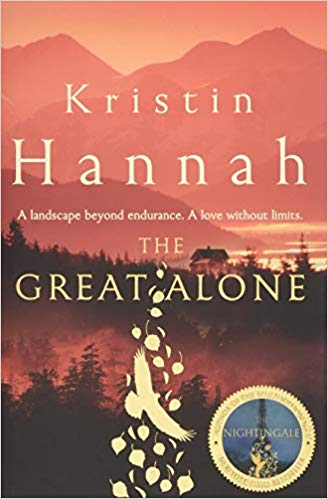 kristin hannah the great alone