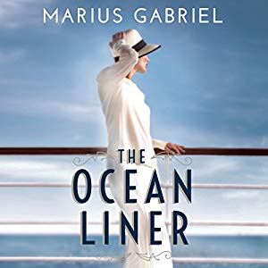 marius gabriel the ocean liner audio book