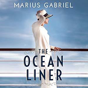 marius gabriel the ocean liner audio book