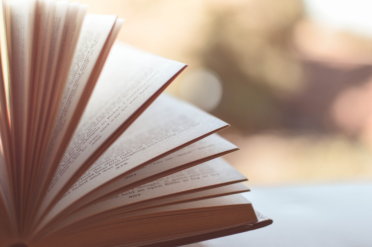Top6 Best Books of 2018